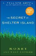 Cover-Bild zu Green, Alexander: The Secret of Shelter Island (eBook)