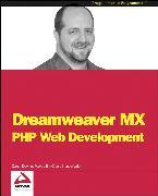 Cover-Bild zu Downes-Powell, Gareth: Dreamweaver MX (eBook)
