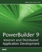 Cover-Bild zu Green, William: PowerBuilder 9 (eBook)