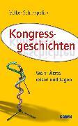 Cover-Bild zu Kongressgeschichten (eBook) von Schumpelick, Volker