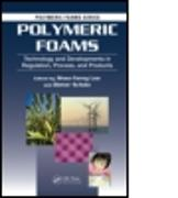 Cover-Bild zu Lee, Shau-Tarng (Hrsg.): Polymeric Foams