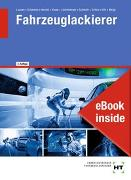 Cover-Bild zu Lausen, Gerd: eBook inside: Buch und eBook Fahrzeuglackierer