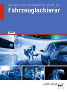 Cover-Bild zu Lausen, Gerd: Fahrzeuglackierer