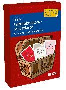Cover-Bild zu Scholz, Falk Peter: Selbstakzeptanz-Schatzkiste für Kinder und Jugendliche