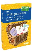 Cover-Bild zu Scholz, Falk Peter: Ich bin gut zu mir!