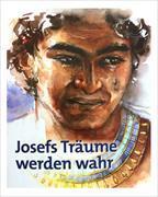 Cover-Bild zu Amt für missionarische Dienste im Evangelischen Gemeindedienst für Württemberg (Hrsg.): Josefs Träume werden wahr