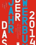 Cover-Bild zu Rempen, Thomas (Hrsg.): Das Jahr der Werbung 2014
