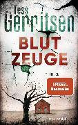 Cover-Bild zu Gerritsen, Tess: Blutzeuge (eBook)