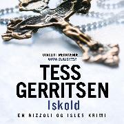 Cover-Bild zu Gerritsen, Tess: Iskold (Audio Download)