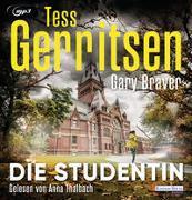 Cover-Bild zu Gerritsen, Tess: Die Studentin