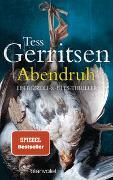 Cover-Bild zu Gerritsen, Tess: Abendruh