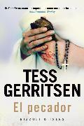 Cover-Bild zu Gerritsen, Tess: El pecador (eBook)
