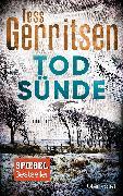 Cover-Bild zu Gerritsen, Tess: Todsünde (eBook)