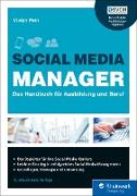 Cover-Bild zu Pein, Vivian: Social Media Manager (eBook)