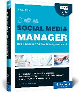 Cover-Bild zu Pein, Vivian: Social Media Manager