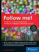 Cover-Bild zu Grabs, Anne: Follow me! (eBook)