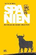 Cover-Bild zu Graf-Riemann, Lisa: Fettnäpfchenführer Spanien (eBook)