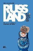 Cover-Bild zu Wengert, Veronika: Fettnäpfchenführer Russland (eBook)