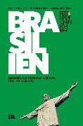 Cover-Bild zu Moll, Henrieke: Fettnäpfchenführer Brasilien (eBook)