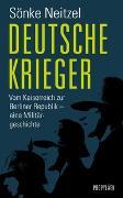 Cover-Bild zu Deutsche Krieger von Neitzel, Sönke
