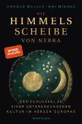 Cover-Bild zu Die Himmelsscheibe von Nebra von Meller, Harald