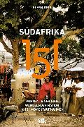 Cover-Bild zu Beis, Elena: Südafrika 151 (eBook)