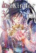 Cover-Bild zu Umeda, Abi: Die Walkinder 3
