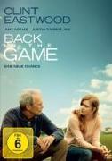 Cover-Bild zu Lorenz, Robert (Reg.): Back In the Game