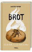 Cover-Bild zu Mayer, Walter: Brot
