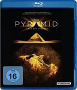 Cover-Bild zu Meersand, Daniel: The Pyramid - Grab des Grauens