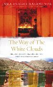 Cover-Bild zu Govinda, Lama Anagarika: The Way of the White Clouds