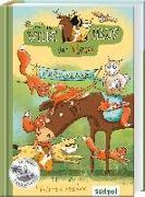 Cover-Bild zu Poßberg, Andrea: Das Wilde Haus der Tiere - Baby-Alarm