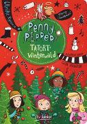 Cover-Bild zu Rylance, Ulrike: Penny Pepper - Tatort Winterwald