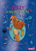 Cover-Bild zu Astner, Lucy: Polly Schlottermotz 1: Polly Schlottermotz