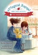 Cover-Bild zu George, Kallie: The Missing Magic (eBook)