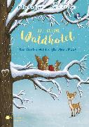 Cover-Bild zu George, Kallie: Das kleine Waldhotel, Band 02 (eBook)