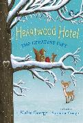 Cover-Bild zu George, Kallie: Heartwood Hotel 02 Greatest Gift
