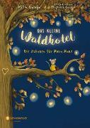 Cover-Bild zu George, Kallie: Das kleine Waldhotel, Band 01