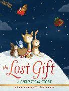 Cover-Bild zu George, Kallie: The Lost Gift