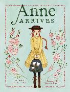Cover-Bild zu George, Kallie: Anne Arrives