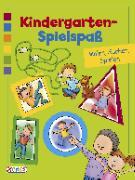 Cover-Bild zu VE 5 Kindergarten-Spielspaß von Ortega, Christian