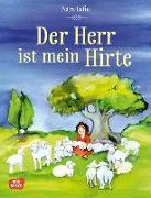 Cover-Bild zu Der Herr ist mein Hirte von Brandt, Susanne