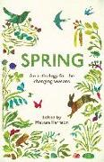 Cover-Bild zu Harrison, Melissa (Hrsg.): Spring (eBook)
