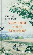 Cover-Bild zu Harrison, Melissa: Vom Ende eines Sommers (eBook)