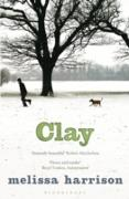 Cover-Bild zu Harrison, Melissa: Clay (eBook)