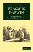 Cover-Bild zu Krause, Ernst: Erasmus Darwin