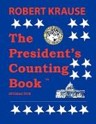 Cover-Bild zu Krause, Robert: The President's Counting Book