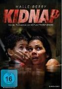 Cover-Bild zu Lee, Knate: Kidnap
