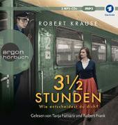 Cover-Bild zu Krause, Robert: Dreieinhalb Stunden