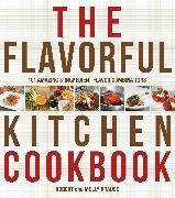 Cover-Bild zu Krause, Robert: The Flavorful Kitchen Cookbook